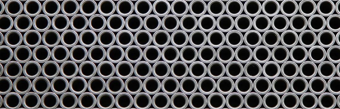 Kolbenbolzen für Motoren von Brückner